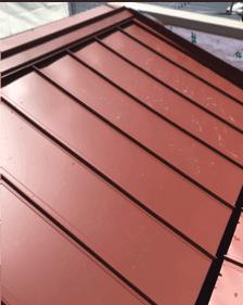 屋根カバー工事や葺き替えも検討