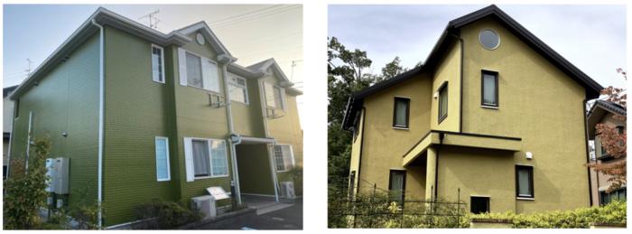 屋根の傾斜による問題